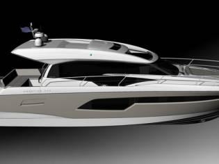 Prestige 520 S NEW