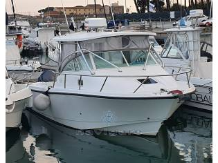 Edge Water 265 Ex