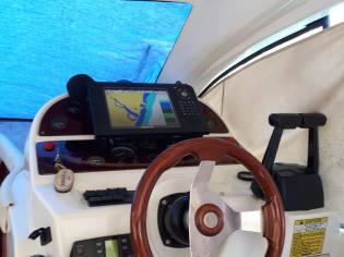 Starfischer 32 Cruiser