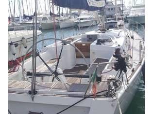 Pardo Grand Soleil 43 Botin