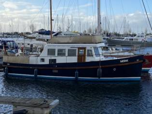 Engeland Travelarc Trawler 36
