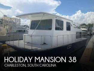 Holiday Mansion 38