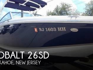 Cobalt 26SD