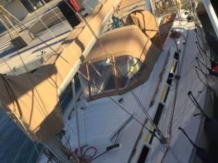 Hunter 39 Large Cruisers