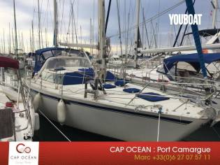 Yachting France Jouet 1280