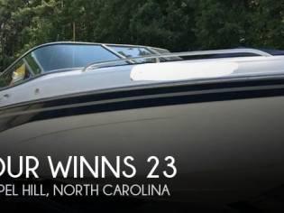 Four Winns 230 Horizon