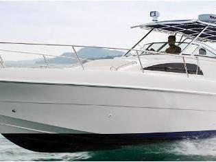 Silvercraft 33