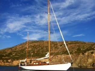 Sangermani Classic Bermudan Yawl