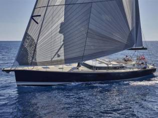 Contest Yachts 67 CS