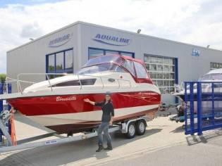 Aqualine 750 Cruiser Modell 2016