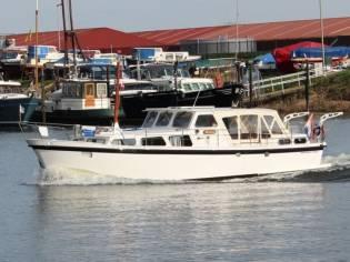 Lauwersmeer Kruiser 11.50 OK AK