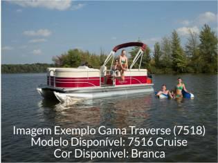 Sunchaser Traverse 7516 Cruise Usado