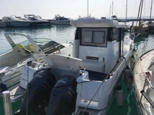 Jeanneau Merry Fisher 855 Marlin