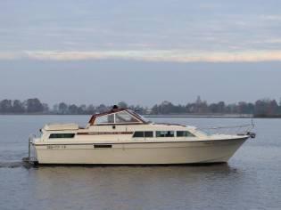 Storebro Royal Cruiser 31 Baltic