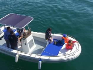 DIPOL 680  SPORT FISHING