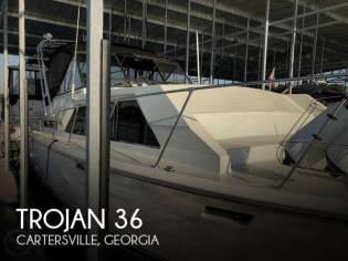Trojan F-36 Tri-Cabin