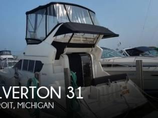 Silverton 31