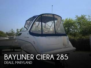 Bayliner Ciera 285