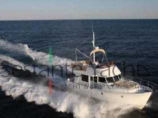 Beneteau Swift Trawler 34 Fly