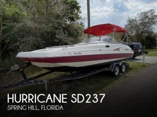 Hurricane SD237