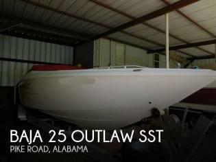 Baja 25 Outlaw SST