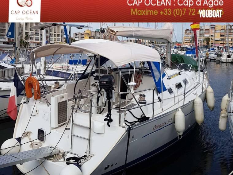 Oceanis 373 Clipper