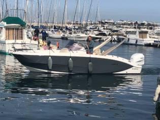 Sessa Marine Key Largo 24