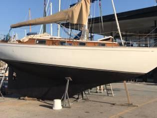 clasico velero