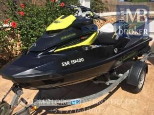 Custom Sea Doo Rxt 260 Rs
