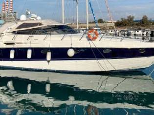 Cranchi Mediterranee 50 HT