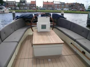 Watercraft 850