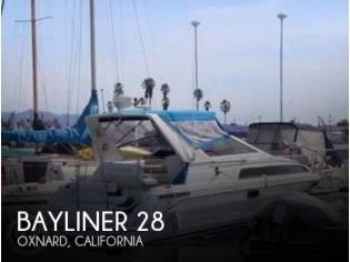 Bayliner 2855 Ciera