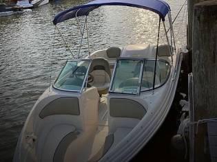 Sea Ray 180 Sport Bowrider