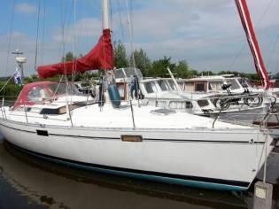 Beneteau Oceanis 390