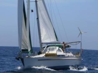 Beneteau Oceanis 44 CC