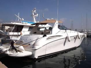 SEA RAY 555
