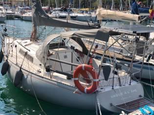 velero Puma 34