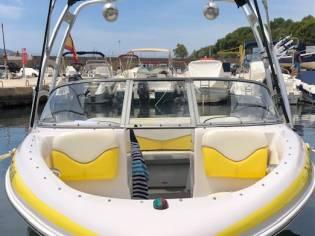 Tahoe Boats 195