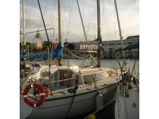 Comar Yachts Comet 850