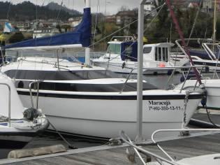 MacGregor 26 M
