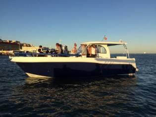 Motor Yacht Miraria 33
