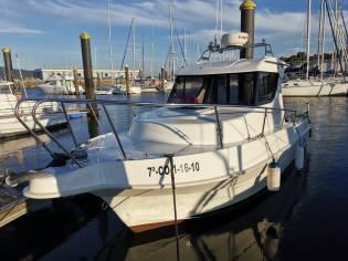 Orca 7.15 Cruiser