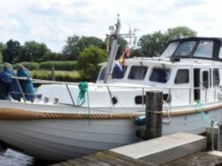 De Volharding, Zwammerdam Rijnlandvlet DV 14.50