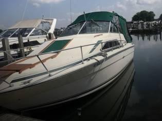 Sea Ray Sundancer 260 SRV