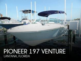 Pioneer 197 Venture