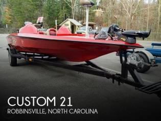 Custom F21