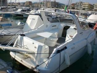 Sessa Marine Oyster 27