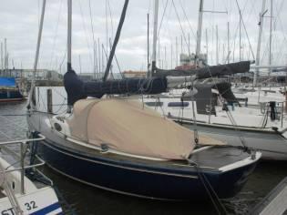 Saffier Yachts Saffier 8