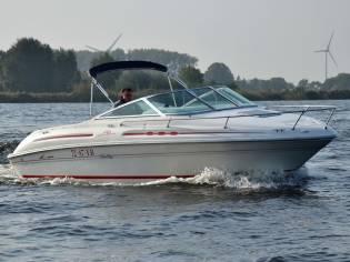 Sea Ray 215 EC (Express Cruiser)