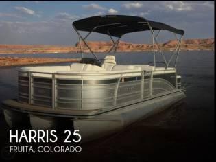 Harris Solstice 220